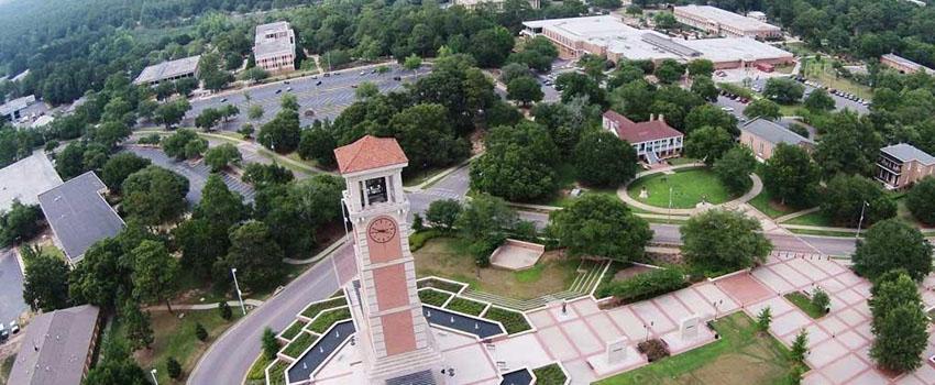 USA Campus