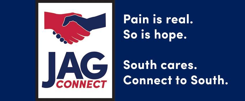 JagConnect Logo