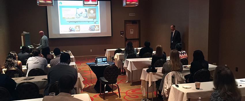 Wind Creek Casino Career Presentation