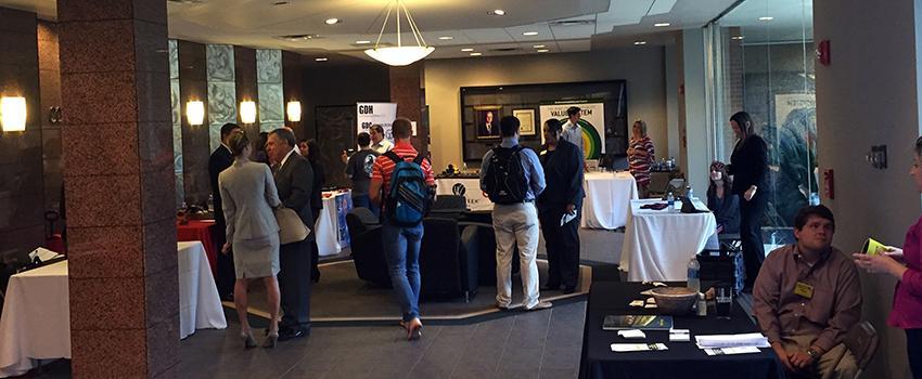 Professional Sales and Marketing Career Fair 2016