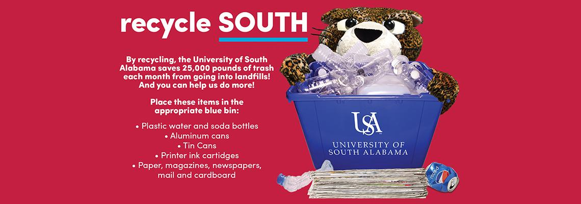 Recycle South