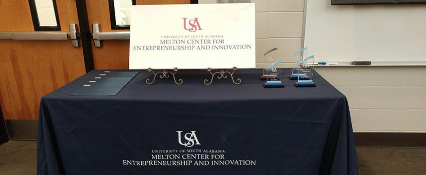 Coastal Venture Competition Table