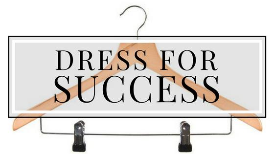 Great tips regarding professional attire