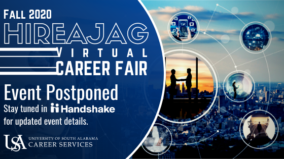 This fair is a university-wide event open to all majors. The career fair provides the opportunity for employers, students, and alumni to network and discuss full-time, co-op, and internship positions