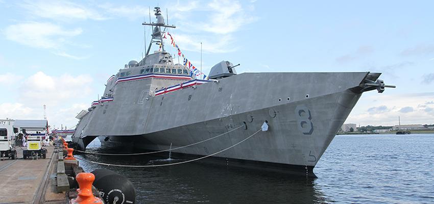 Austal Ship