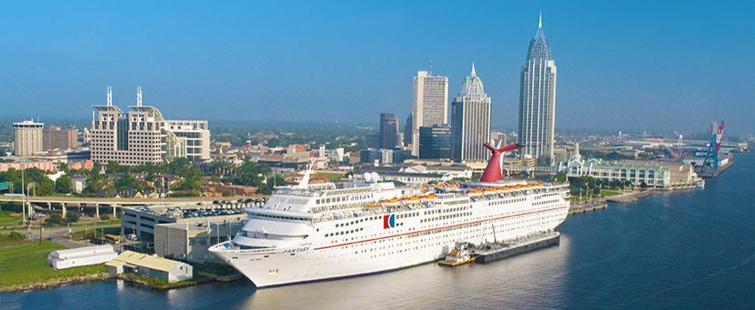 Fantasy Cruise
