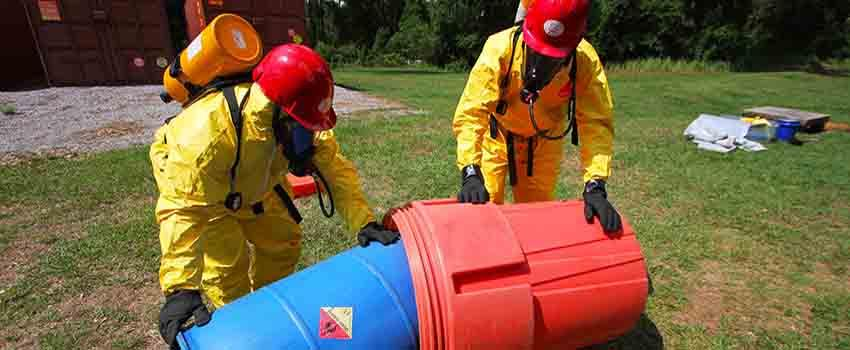 Safety And Response Training Courses