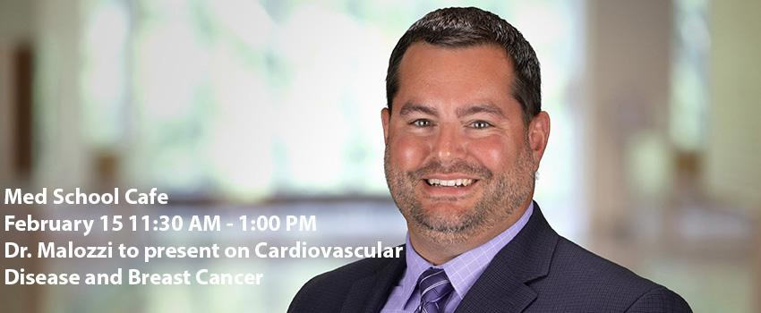 Med School Cafe