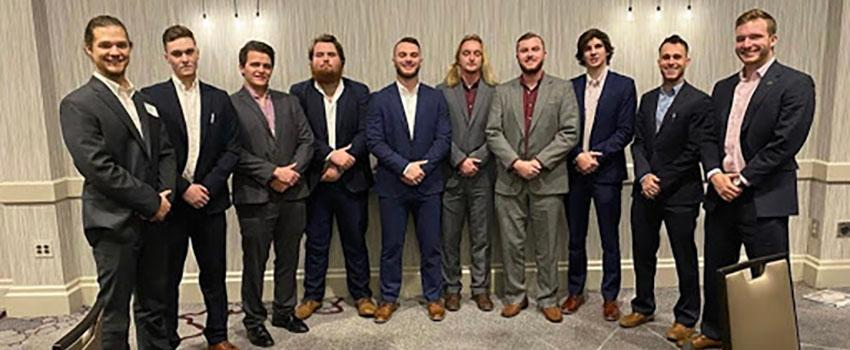 IfC Group image in suits