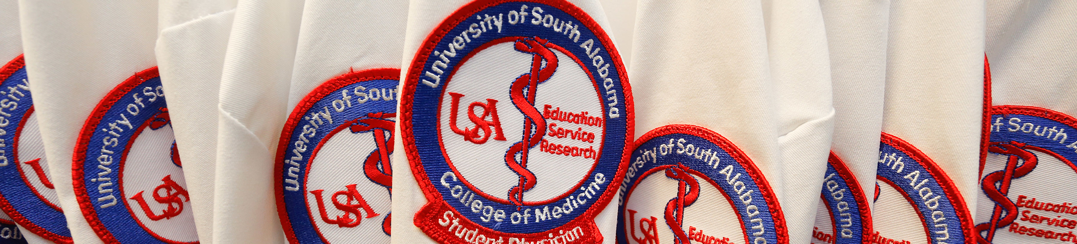 Medical School Patch