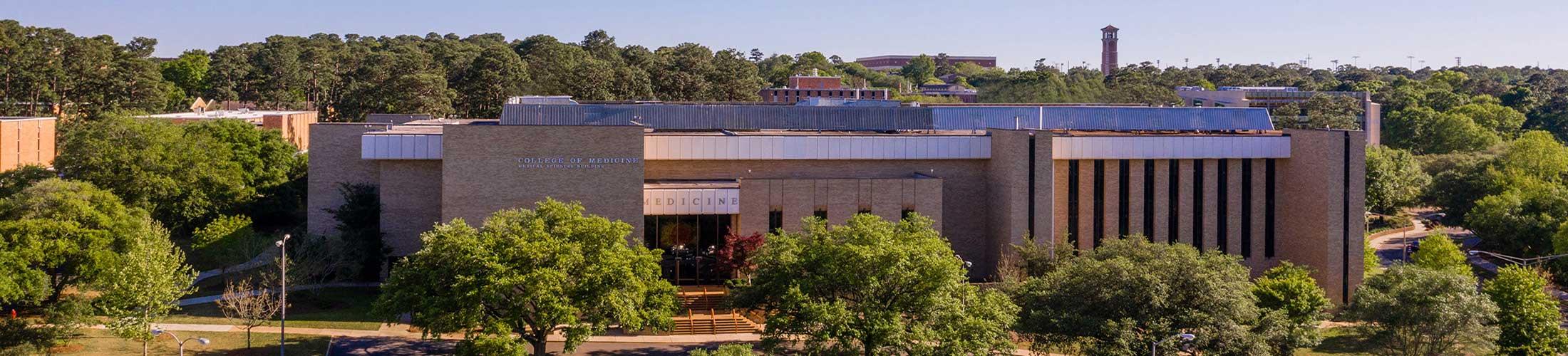 College of Medicine Building