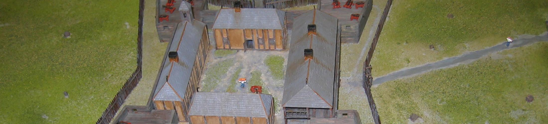 Fort St. Louis