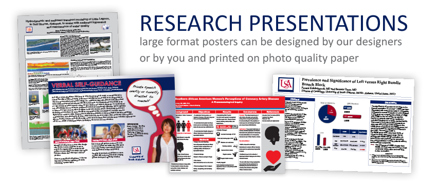 Research Presentations