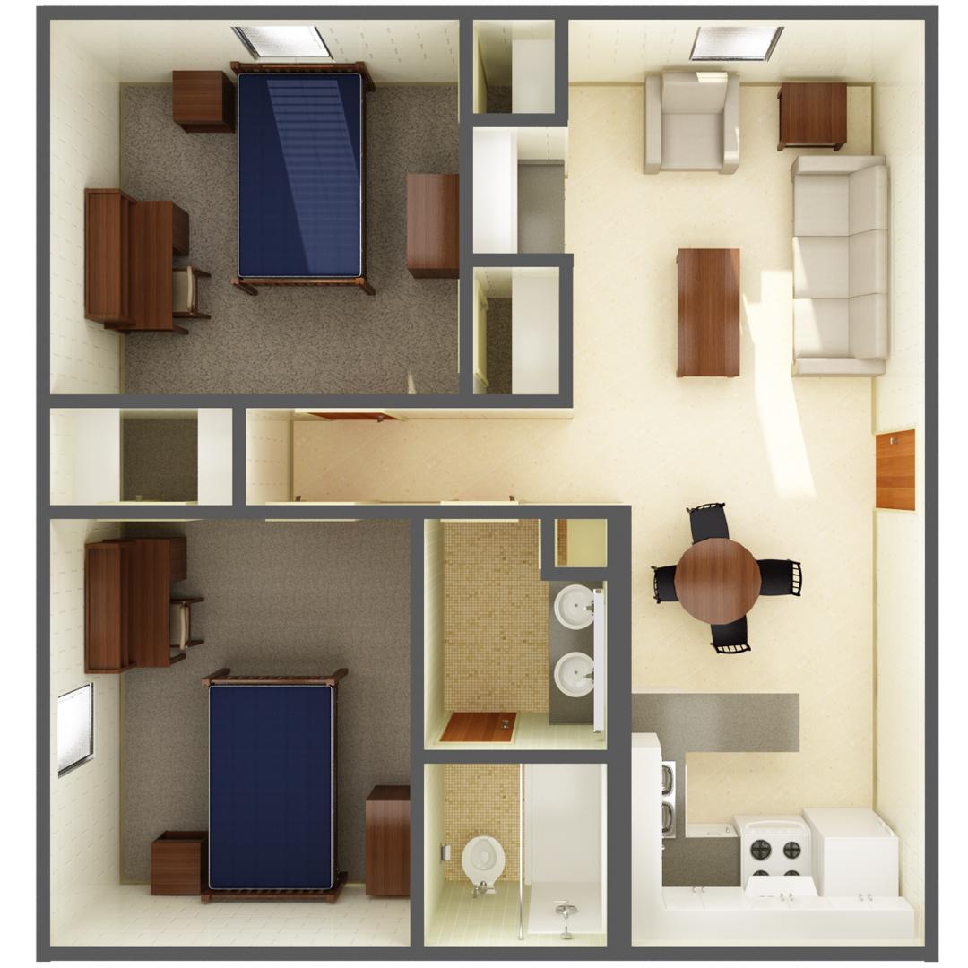 Uf Dorms Floor Plans Photo Uf Dorms Floor Plans Images Campus Living 101