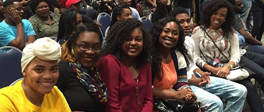 AASA Student Members