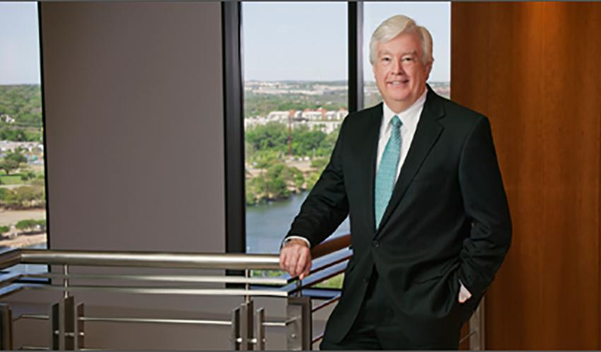 James Pledger ('72) was named in the 2016 edition of The Best Lawyers in America.