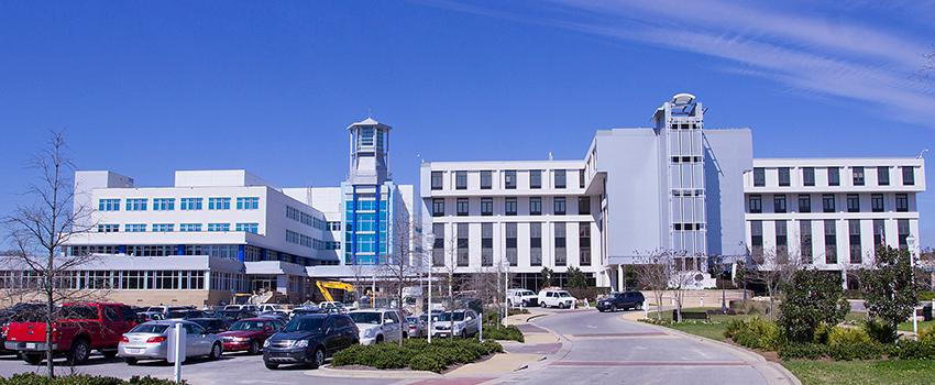 Children's and Women's Hosptial