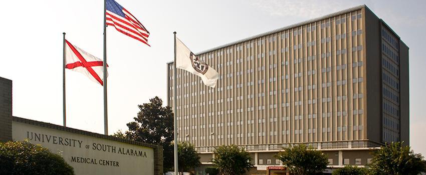 USA Medical Center
