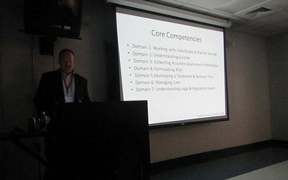 Mobile County Public School Health & Social In-Service