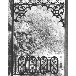 """John S. Sledge and Sheila Hagler  """"An Ornament to the City: Old Mobile Ironwork"""""""