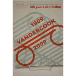 Paul Moxon Vandercook Centenary Print Bundle