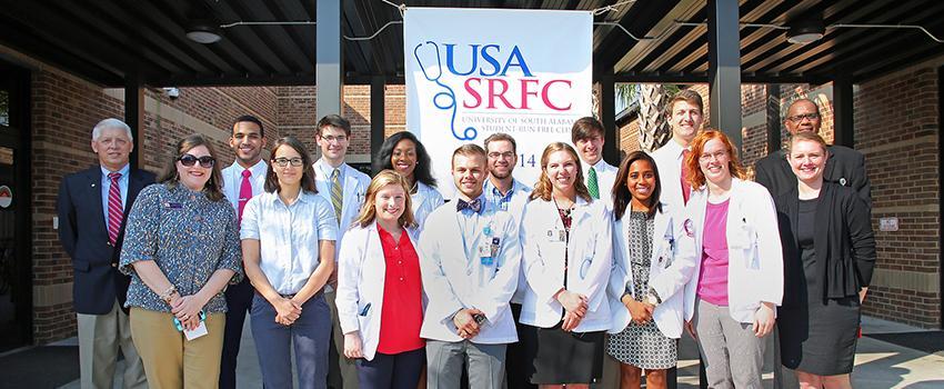 SRFC Board