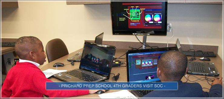 Prichard Prep School