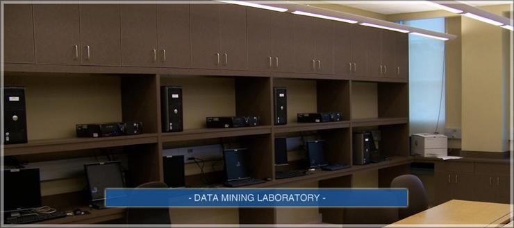 data mining laboratory