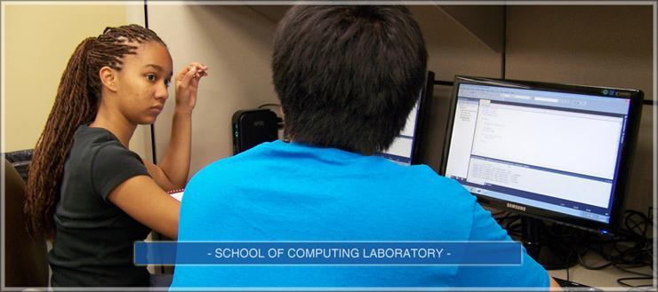SOC lab