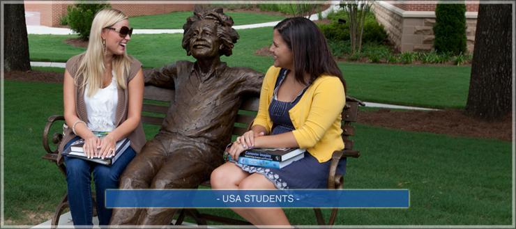 USA students