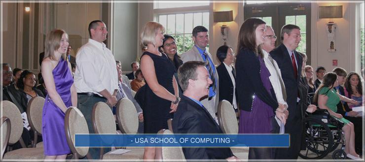 USA School Of computing