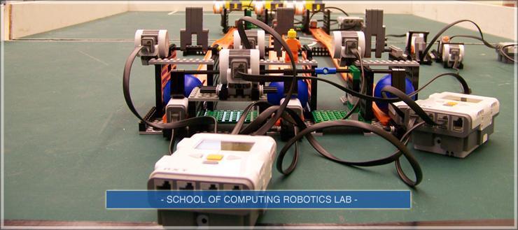 SOC Robotics Lab