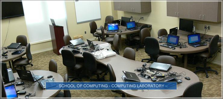 computing laboratory