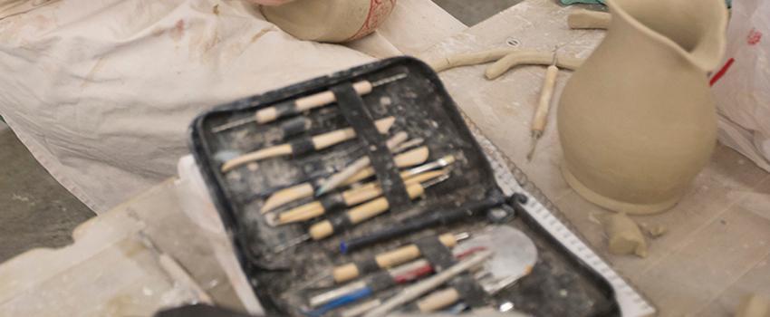 Ceramics Image Gallery