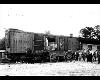 Thomas E. Armitstead Photo Gallery, box car