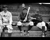Erik Overbey Photo Gallery - 3 New York Yankees