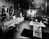 Erik Overbey Photo Gallery - interior of bar