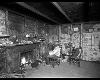 Erik Overbey Photo Gallery - cabin interior