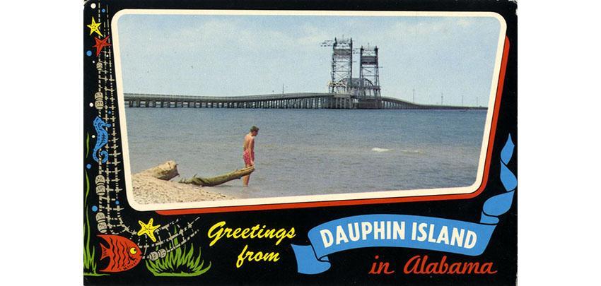 Dauphin Island