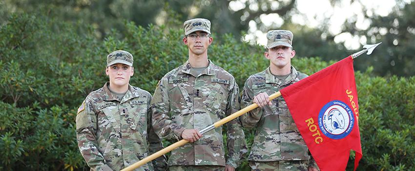 Cadet Leaders