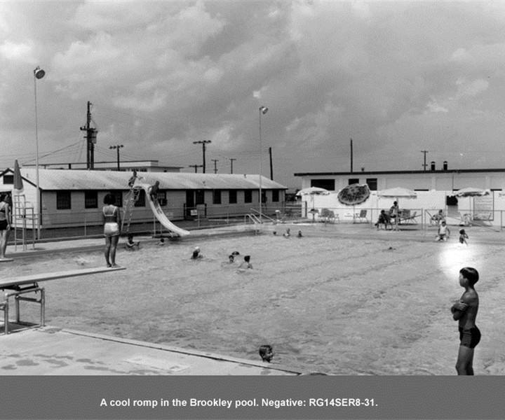 brookley air force base photo gallery