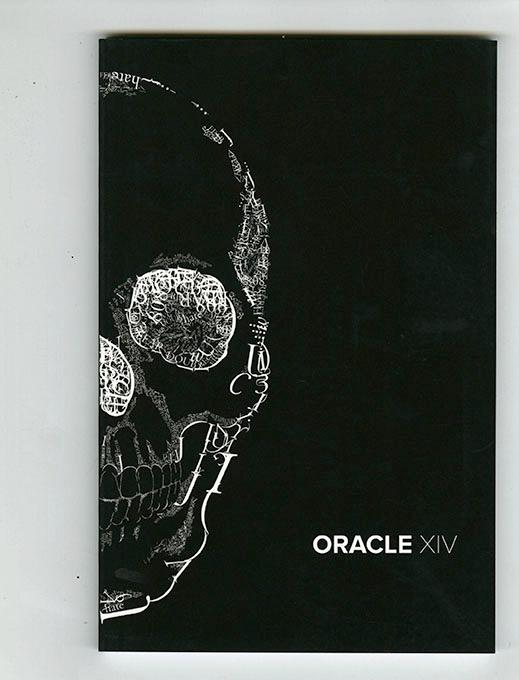 Cover of the 2016 edition of the Oracle