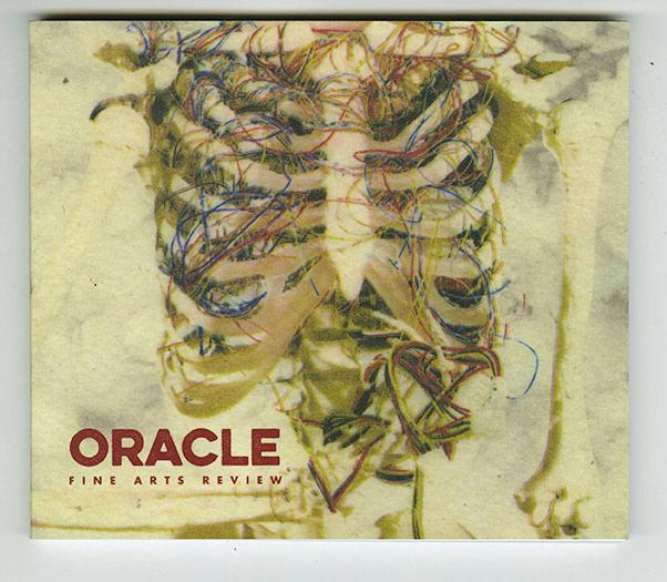 Cover of the 2015 edition of the Oracle