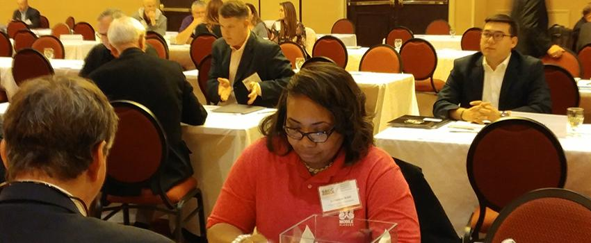 2018 Gulf Coast Procurement Opportunities Conference and Matchmaker in Mobile