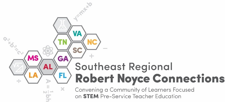 Southeast Regional Robert Noyce Connections