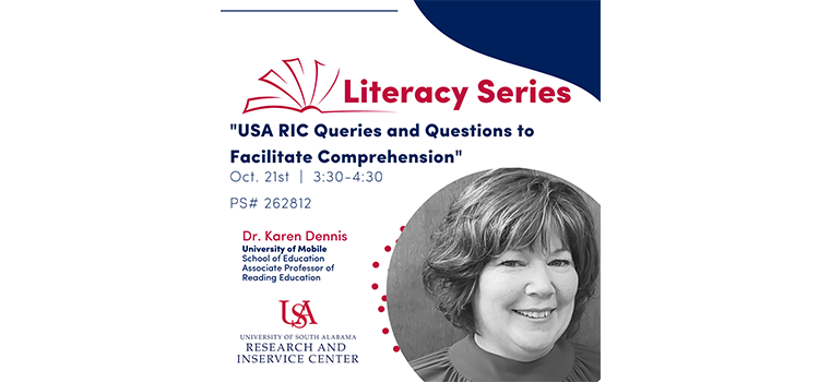 USA RIC Queries and Questions to Facilitate Comprehension