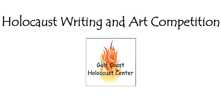 Holocaust Writing and Art Competition