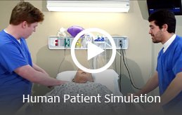Human Patient Simulation Program
