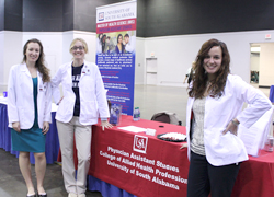 Health Occupations Career Fair