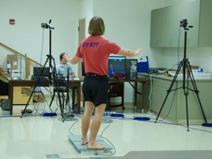 Movement Analysis Lab